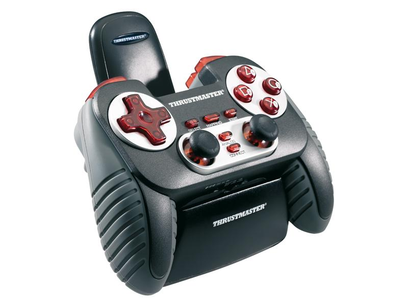 THRUSTMASTER DUAL TRIGGER 3 IN 1 DRIVER FREE