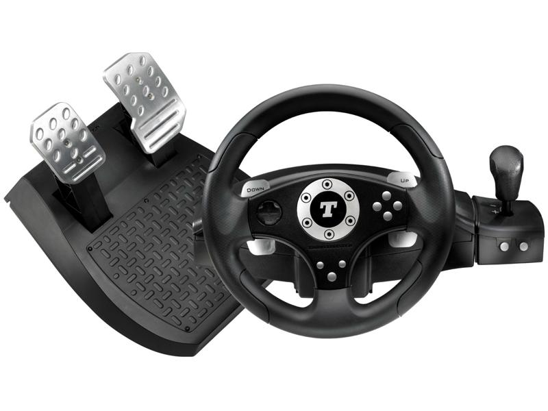 Thrustmaster Rally GT Pro Force Wheel Windows 8 X64 Treiber