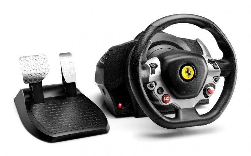 TXRacingWheelF458 thrustmaster technical support website Tremolo Pedal Diagram Basic at creativeand.co