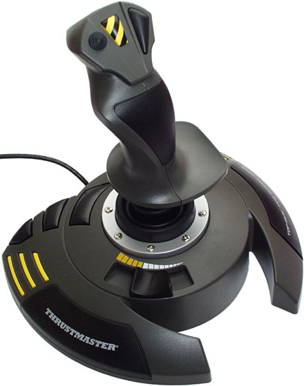Thrustmaster Top Gun Fox 2 Pro Joystick Gameport Driver for Mac Download
